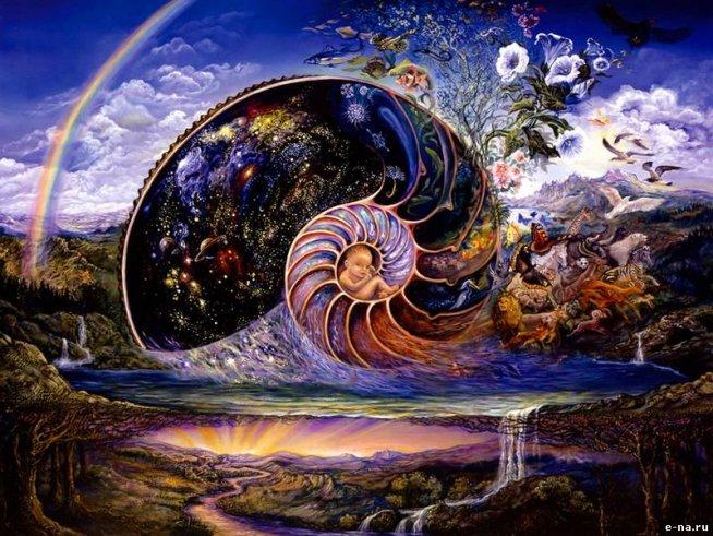 Агни-Йога: Законы Космоса