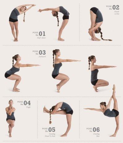 бикрам йога для похудения