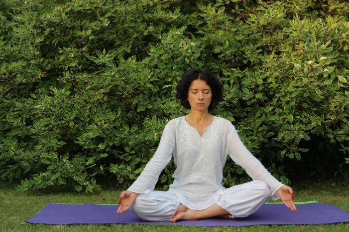 Кундалини йоги, прежде чем