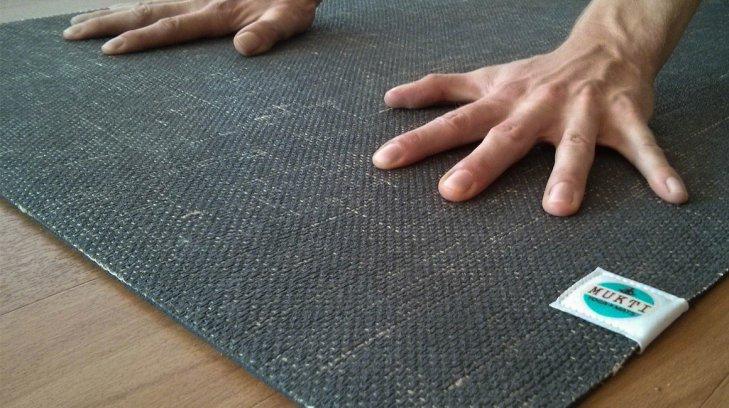 Идеальный йога-коврик