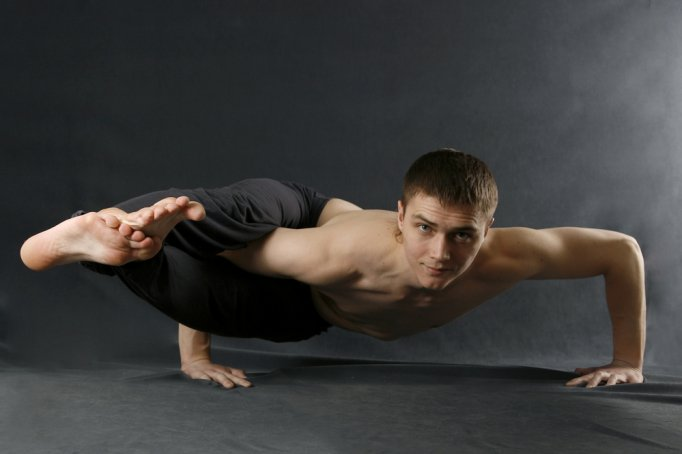 Кундалини-йога мастер-классы