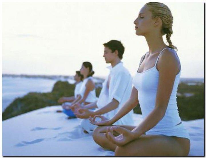 кундалини йога дыхательные