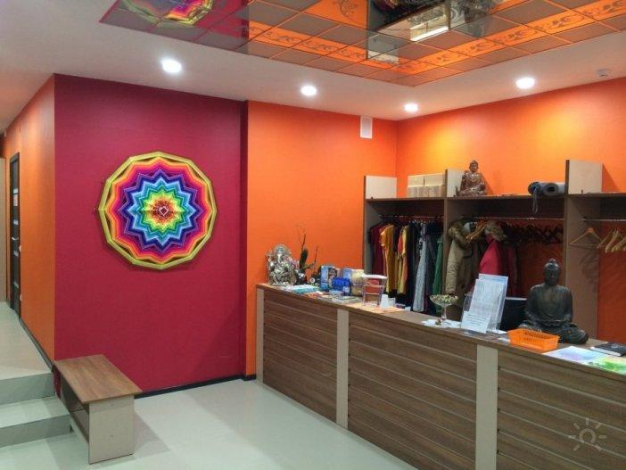 Курс Йога с Суриндер Сингх на