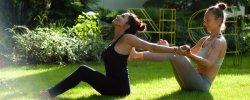 Шанти Йога Дома для Начинающих Видео Уроки