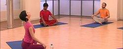Урок Йоги для Начинающих Смотреть Онлайн Бесплатно