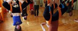 Йога что Нужно Знать Начинающим