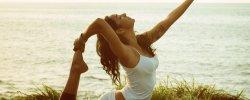 Йога с Чего Начать Дома для Женщин