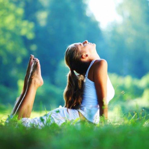 йога при поясничном