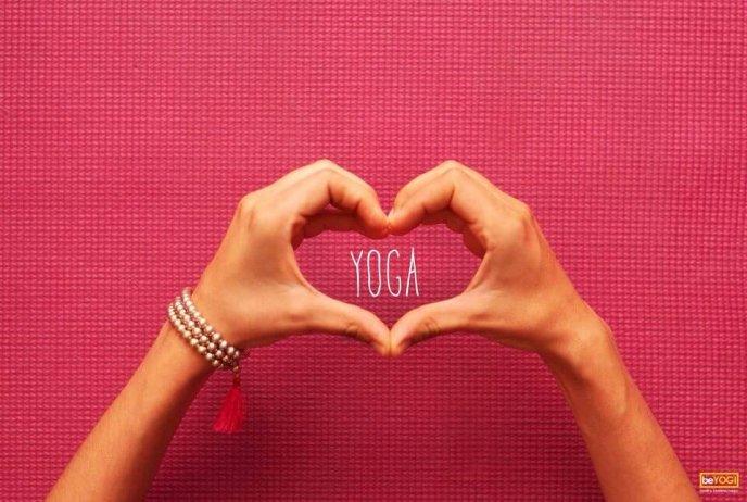 Йога: с чего начать